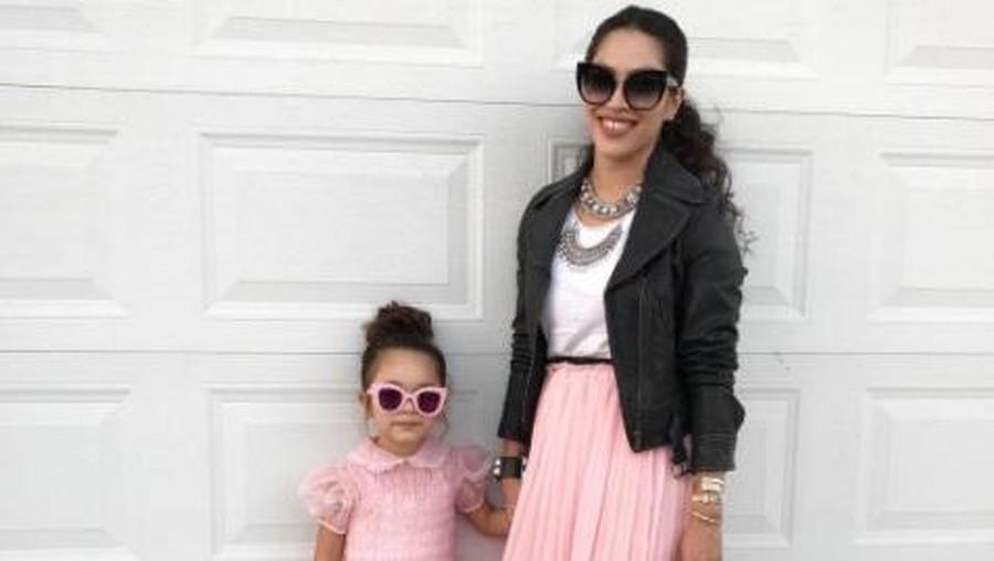 Cerita tentang Ibu dan Putrinya yang Kompak Banget dalam Berpakaian