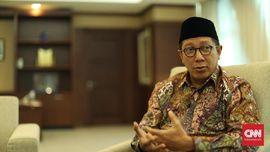 Menteri Agama, Reposisi Santri, dan Wajah Indonesia