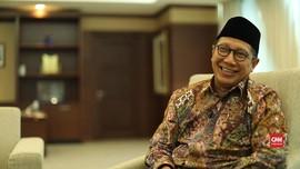 VIDEO: Pengalaman Nyantri Dua Menteri
