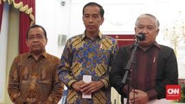 Din Ingatkan Adagium Islam soal Pemimpin Abai Suara Rakyat