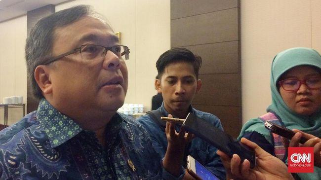 Mantan Menristek Bambang Brodjonegoro mendapatkan 4 jabatan empuk usai tak jadi menteri lagi. Berikut rinciannya.