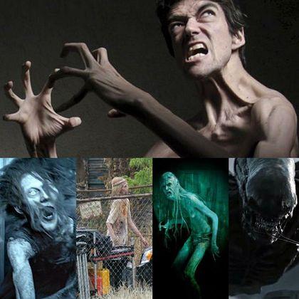 Cerita Aktor Javier Botet, Sukses Makara Monster Berkat Kondisi Genetik