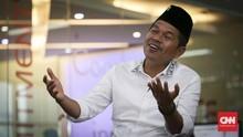 Dedi Mulyadi Tantang Anies Gelontorkan Rp1 T Reboisasi Bogor