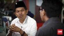 Anggota DPR Heran Kebijakan Tutup TPU & Larang Ziarah Kubur