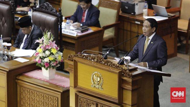 Sekjen PBSI Achmad Budiharto kembali menagih janji Presiden Joko Widodo melalui Menpora Zainudin Amali agar lebih memprioritaskan cabang olahraga berprestasi.