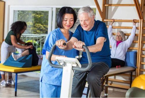 Ragam Manfaat Fisioterapi untuk Kesehatan