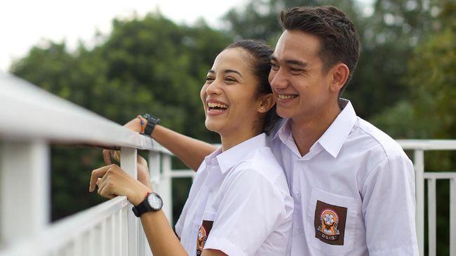 Film 'Posesif' menawarkan hal berbeda ketimbang kisah percintaan remaja semata, penuh ketegangan yang berdasarkan riset mendalam.