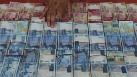 Dana Pemda Rp93 T Masih Nganggur di Bank Saat Ekonomi Seret