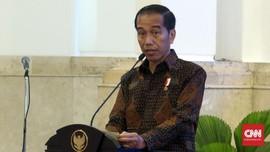 Siswa Aniaya Guru, Jokowi Tekankan Pentingnya Budi Pekerti