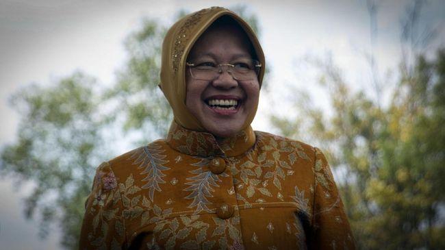 Wali Kota Surabaya Tri Rismaharini memastikan bahwa Surabaya aman untuk investasi, usai teror bom yang menimpa beberapa waktu lalu.
