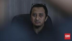 Yusuf Mansur Respons Gugatan Penipuan: Saya Enggak Akan Lari