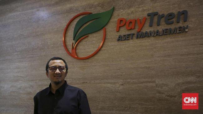 Ustaz Yusuf Mansur ternyata punya impian selangit setelah bisnis manajemen investasinya mendapat lampu hijau dari Otoritas Jasa Keuangan (OJK).