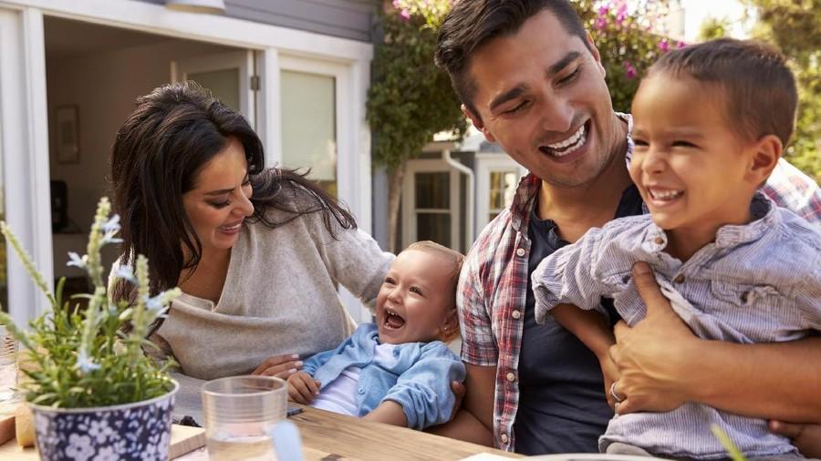 Begini Caranya Agar Orang Tua tetap Adil pada Anak-anaknya