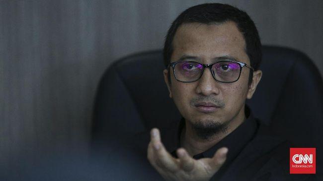 Ustaz Yusuf Mansur mengatakan pernyataannya dalam rangka mengingatkan agar semua pihak tidak berlaku negatif terhadap Jokowi-Ma'ruf dan Prabowo-Sandiaga.