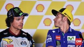 Punya Rossi dan Morbidelli, Petronas Bermimpi Juara di 2021