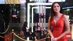 Jessica Iskandar Curhat El Barack Minta 7 Adik