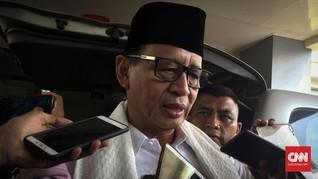 Gugatan Pindah Kas Daerah Bank Banten ke Bank BJB Dicabut