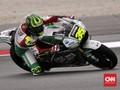 Cedera Patah Kaki, Crutchlow Absen di MotoGP Australia 2018