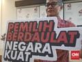 Kronologi Suap Wahyu Setiawan yang Melibatkan Staf PDIP