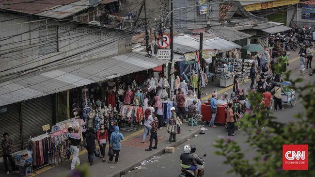 Wakil Gubernur DKI Sandiaga Uno menyebut konsep penataan Tanah Abang akan diumumkan pekan ini.