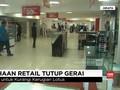 VIDEO: Jelang Tutup, Lotus Dibanjiri Pembeli Karena Diskon