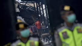 Pabrik Kembang Api Kosambi Belum Pernah Lapor Jumlah Pekerja