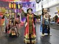 Teater Koma Pentaskan Lanjutan Lakon Kisah 'Sie Jin Kwie'
