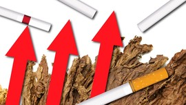 Harga Jual Eceran Rokok Setelah Kenaikan Cukai