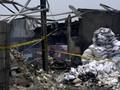 Tiga Hari di ICU, Satu Korban Pabrik Kembang Api Meninggal