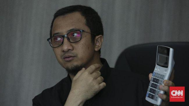 Yusuf Mansur menyebut perusahaan pembayaran miliknya, PT Veritra Sentosa Internasional (Paytren), telah mengantongi izin transfer dana dari Bank Indonesia (BI).