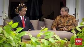 Protes KLB Demokrat, SBY Disebut Akan Demo ke Istana