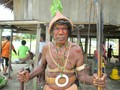 Kisah Suku Bauzi yang Masih Senang Berburu