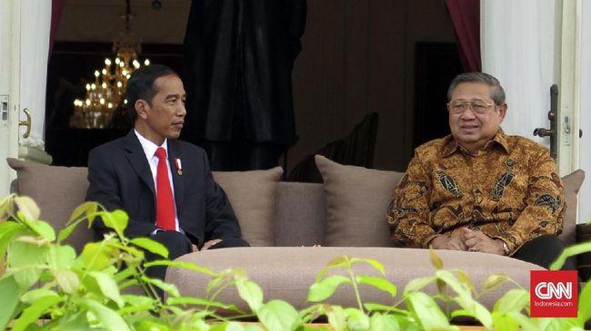AHY menyoroti kondisi utang Indonesia saat ini yang sudah mencapai sekitar Rp6.500 triliun.