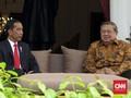 Harta 40 Orang Terkaya Makin 'Gendut' di Rezim SBY dan Jokowi