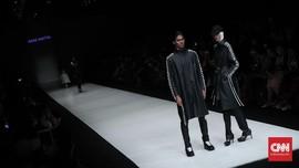 'Modernisme' 5 Desainer Dewi Fashion Knights Tutup JFW 2018