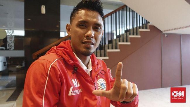 Bek Persija Jakarta, Maman Abdurrahman, mengatakan keyakinannya pelatih anyar Ivan Kolev tak akan kesulitan beradaptasi.