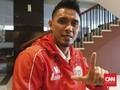 Menu Lebaran Idul Fitri 2018 Bintang Sepak Bola Indonesia