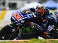 Vinales Enggan Tanggapi Insiden dengan Marquez