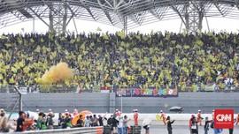 Eks Bos Repsol Honda: Rossi Ciptakan Hooligan di MotoGP