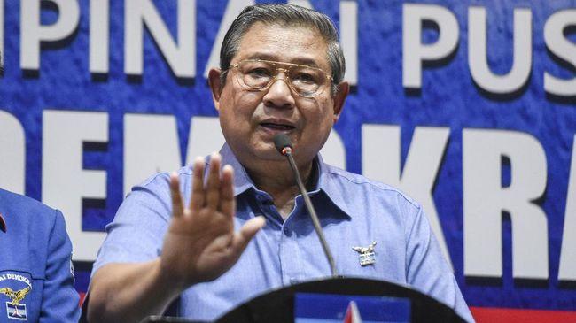 Demokrat menyebut kebijakan subsidi di era pemerintahan SBY lebih unggul dan dirasakan masyarakat dibandingkan era Jokowi.