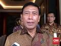 Wiranto Bahas Evaluasi Pemilu 2019 Bareng Mendagri Hingga BIN