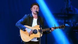 Niall Horan Gelar Konser Virtual Bantu Kru Terdampak Pandemi