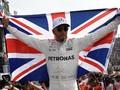 Hamilton Kritik F1 yang Tak Respons Kematian George Floyd