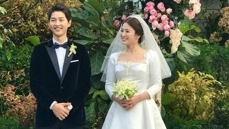 Song Joong Ki dan Song Hye Kio memutuskan bercerai. Ada alasan yang diungkap keduanya setelah sepakat untuk berpisah.