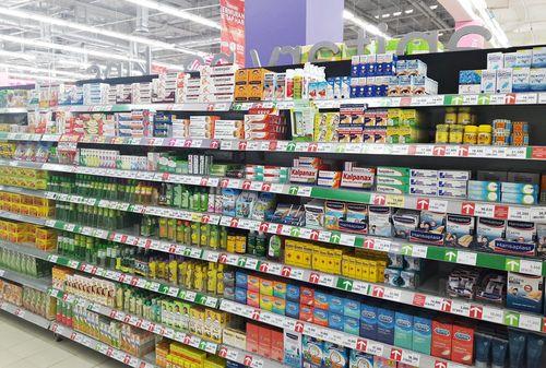 Tetap Bugar dengan Promo Obat-Obatan di Transmart Carrrefour