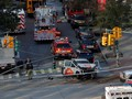 Warga Argentina dan Belgia Jadi Korban Teror Truk New York
