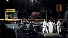 Meski Imigran, Tersangka Teror New York Baru Radikal di AS
