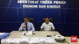 Kasus Distribusi Gula, Dirut PT CP Dijebloskan ke Tahanan