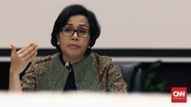 Sri Mulyani Balas Sindiran PPNBM dan PPN Sembako: Hoaks Bagus