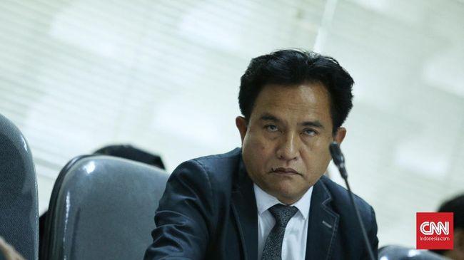 PBB Tak Akan Dukung Jokowi